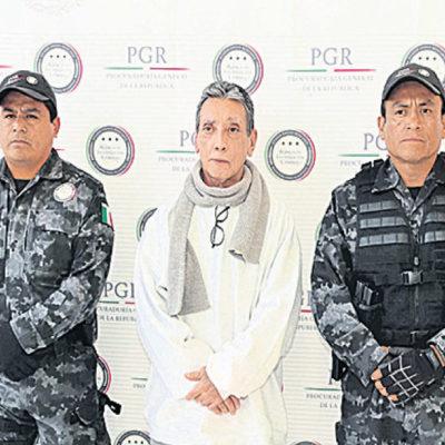 Rompeolas: Difícil situación de Mario Villanueva