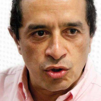 Continuarán las investigaciones a ex funcionarios: Carlos Joaquín