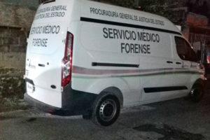 Presentan a presunto implicado en ejecución de un taxista en 'El Crucero' de Cancún