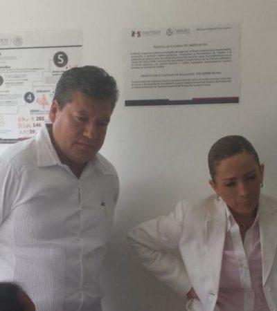 Dan prisión preventiva a ex funcionario… de Duarte
