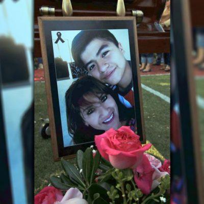 Asesinan en Guerrero a catedrática yucateca junto a su esposo y su hijo de 13 años