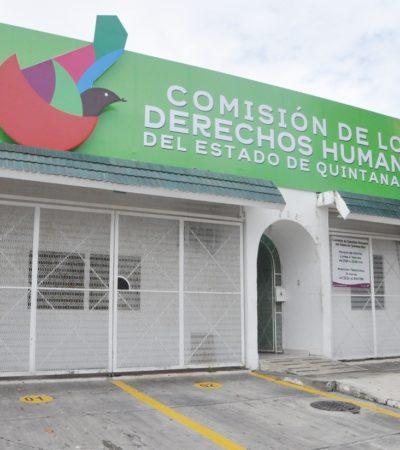 Emiten medida cautelar contra maestro por presunto maltrato de un niño en escuela de Cozumel