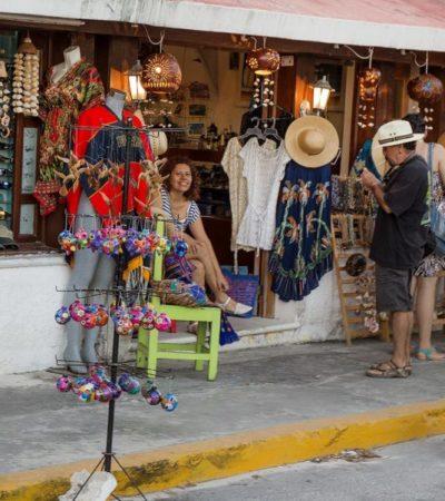 Aprueba Cabildo facilidades para regularizar micros y pequeñas empresas en Puerto Morelos