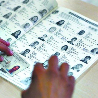 """""""ESTO VA A TERMINAR EN LA CÁRCEL"""": Se empieza a materializar amenaza de prisión contra mil 52 yucatecos por turismo electoral en Quintana Roo"""