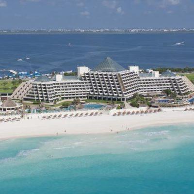 Se ahoga turista de EU frente a la playa del hotel Paradissus Cancún