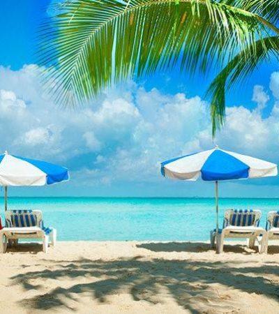 Lanzan campaña 'Cancuners' para difundir la imagen positiva del destino