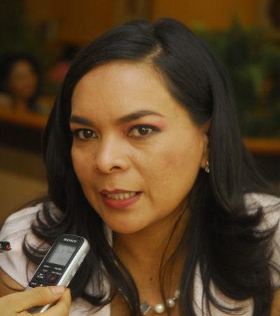 Visitará Beatriz Mojica este viernes Quintana Roo