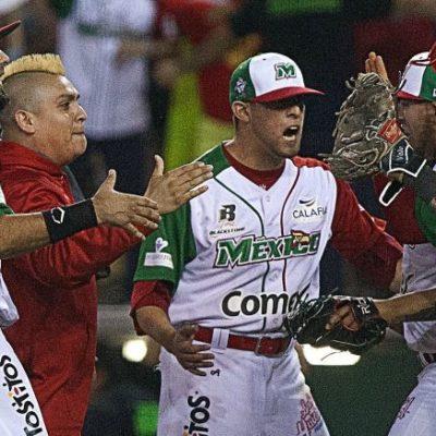 Derrota México a Cuba y avanza a la final de la Serie del Caribe