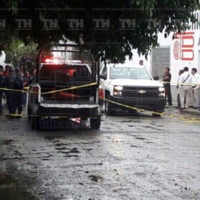 EMBOSCAN A POLICÍAS EN TABASCO: Un muerto y un herido tras enfrentamiento en Cárdenas