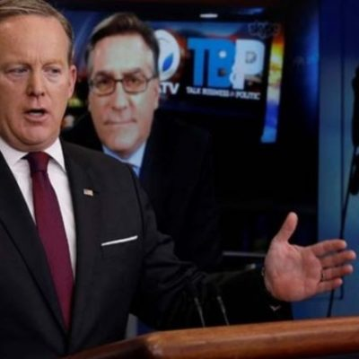 Niegan acceso a conferencia en la Casa Blanca a periodistas de NYT, CNN, BBC, LA Times y 'Politico', entre otros