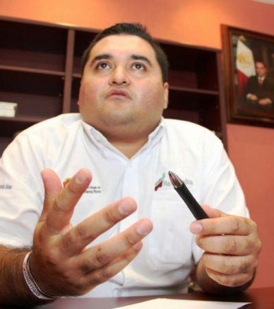 ¡NO ME AYUDES, COMPADRE!: Se enreda Mauricio Rodríguez con patrullas y al querer justificar renta, demuestra que se gastará lo doble que si se hubiesen comprado
