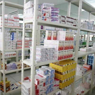 Por 'déficit presupuestal', admiten desabasto de medicamentos en el sector salud de Quintana Roo