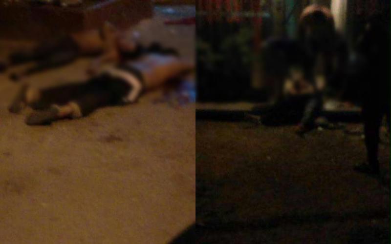 SE CONSUMA TRIPLE EJECUCIÓN EN CANCÚN: Fallece en el hospital joven de 19 años baleado anoche en Villas Otoch