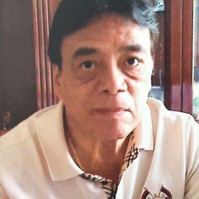 Fallece el periodista Carlos Cantón Zetina, crítico de Borge y sus excesos