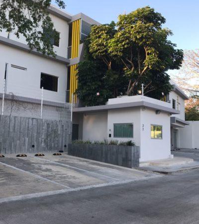 No se encontró supuesto dinero denunciado en domicilio cateado en Cancún y presuntamente relacionado con Borge: Fiscalía