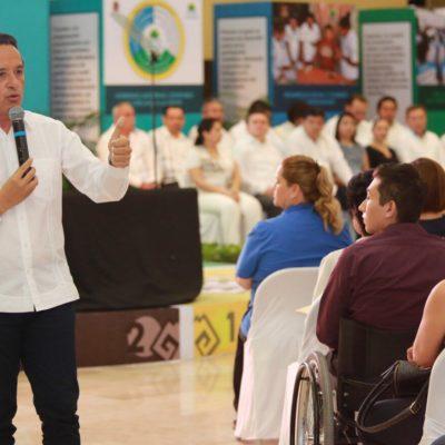 PANORAMA POLÍTICO | Carlos Joaquín, ¿cambio o continuidad? | Por Hugo Martoccia