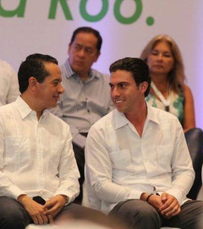 Rompeolas: Carlos y 'Remby' Vs Morena; de lo perdido, lo que aparezca