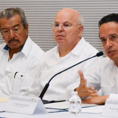 Se reúnen en Cancún directores de los Cecyte's de 29 estados del país