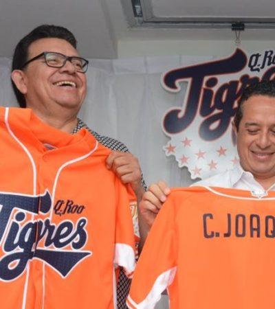 Comienzan los primeros cambios de la era Valenzuela en Tigres de QR