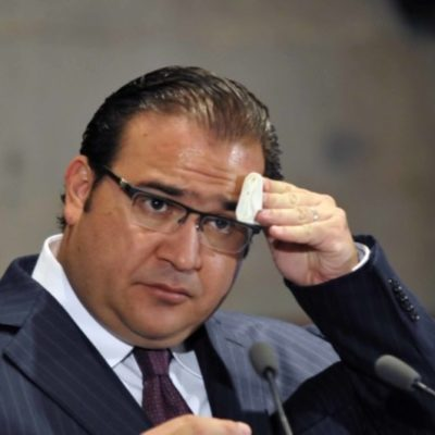 Javier Duarte, Fidel Herrera  #Veracruz y las medicinas falsas o caducas | Por Raúl Caraveo Toledo