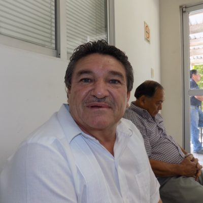 Revocan reelección de Eduardo Peniche al frente del sindicato de taxistas de Isla Mujeres