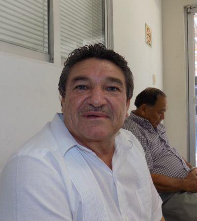 Alega 'Wato' que continúa siendo líder taxista en Isla Mujeres y advierte que promoverá un amparo