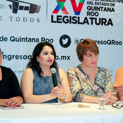 Cambia el Congreso de Cozumel a Playa el tercer Foro de Consulta Ciudadana para armar agenda legislativa