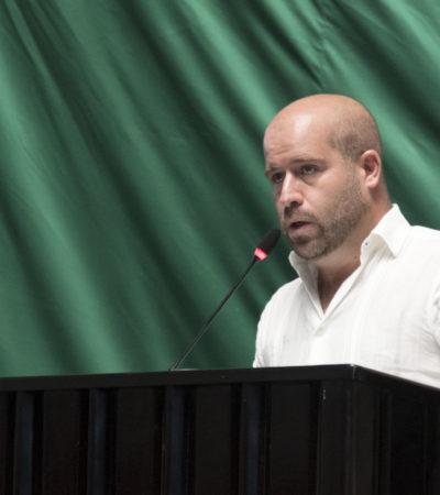 VOTARÁ PVEM EN DEFENSA DE 'JAVICHO': Dice diputado 'verde' que el Congreso se convirtió en 'brazo ejecutor' para tumbar al Auditor de Borge