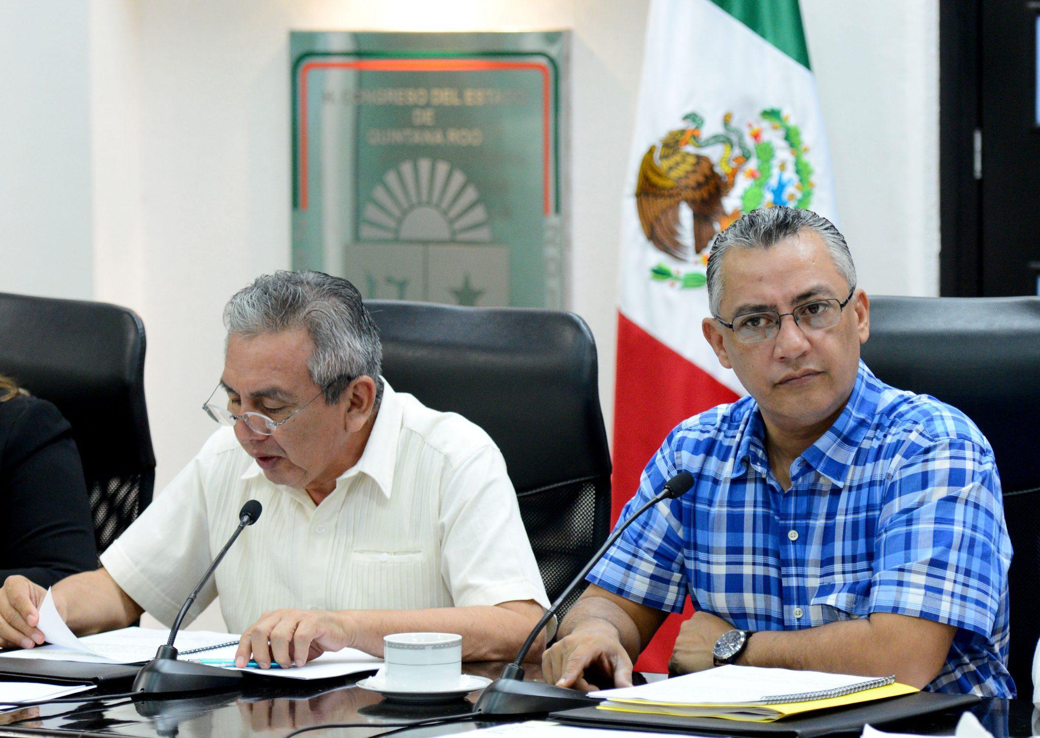 Discutirá Congreso solicitudes de juicios políticos contra magistrados del Teqroo y del TSJ