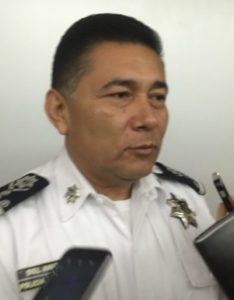 SE REÚNE MANDO POLICIACO CON EMPRESARIOS: Proyectan más cámaras de vigilancia para combatir inseguridad en QR