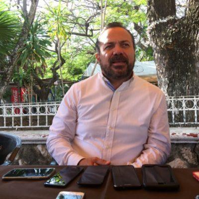 SIGUEN BROTANDO MALOS MANEJOS DEL BORGISMO: Investigan irregularidades en programas sociales del anterior gobierno, asegura Julián Ricalde
