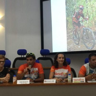 Anuncian Quinto Mayatlón con Causa en Cancún