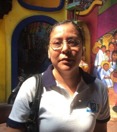 ASISTENCIA SOCIAL SIN RECURSOS: Casa hogar para niños abandonados en Cancún pide ayuda para hacer el trabajo que el gobierno no hace