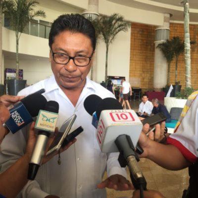 Retiran de manera definitiva a director de primaria Popol Vuh en Cancún