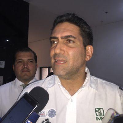 Planea IMSS construir nueva Unidad de Medicina Familiar para las regiones 200 de Cancún