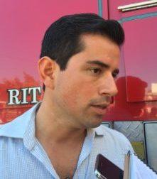 Ricardo Muleiro López, presidente de Asociados Náuticos de Quintana Roo.