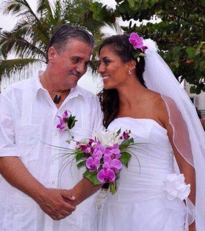 Tras más de un mes hospitalizado, fallece el reconocido Dr. Tomasz Hausleber en Cancún