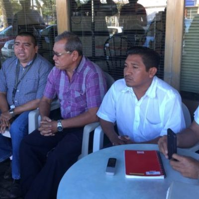 Piden investigar ejecución de un taxista que era opositor al polémico dirigente el 'Wato' Peniche