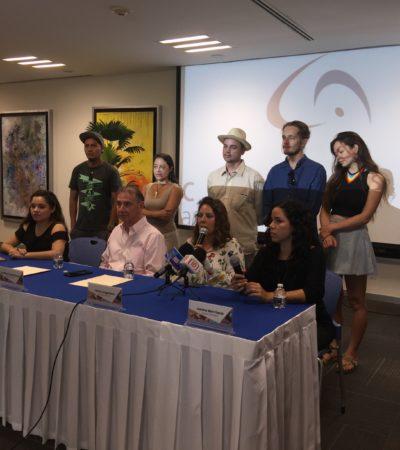 Fomentarán la identidad de Cancún mediante el arte urbano