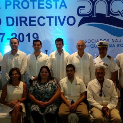 Asume como presidente de Asociados Náuticos de Quintana Roo el ex regidor Iván Ferrat Mancera, implicado en el caso Free Bronkhorst en 2009