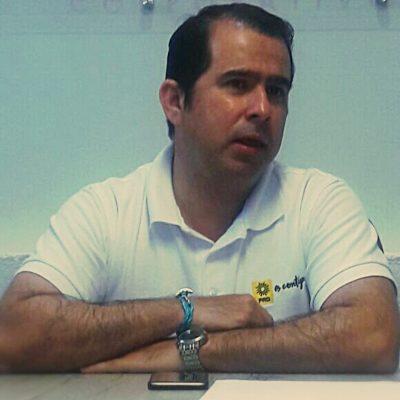 ENTREVISTA   El PRD tiene que trabajar por la población y no distraerse en reyertas internas: Jorge Carlos Aguilar