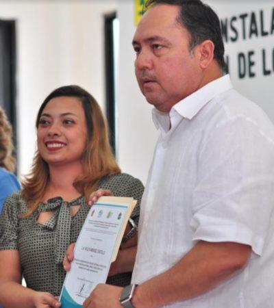 Instalan Sistema Integral para proteger derechos de infancia y adolescentes en Tulum