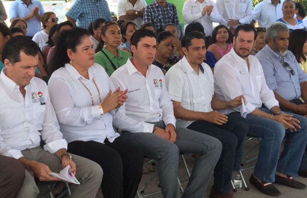 BUSCAN NUEVO ESPACIO PARA LA 'RUEDA': Dice Alcalde que apoyan la inversión, pero que cumpla con la normatividad