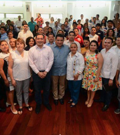 Recibe Congreso 261 propuestas en el Foro de Consulta Ciudadana realizado en Playa del Carmen