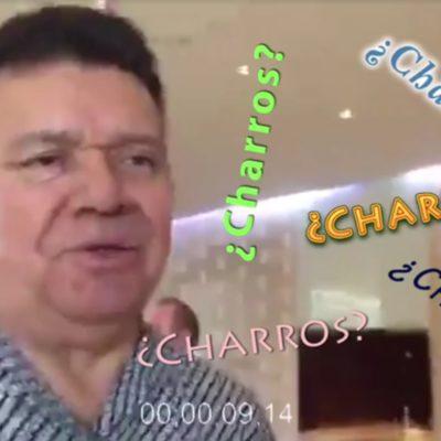 VIDEO | ¿CHARROS?, ¡¡CHARROS!!: En su primer día como nuevo dueño, 'El Toro' Valenzuela le cambia el nombre a los Tigres de QR