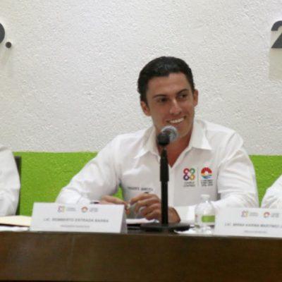 DENUNCIA MORENA QUE REMBERTO OCULTA INFORMACIÓN: El alcalde manda a regidores a informarse de asuntos del municipio en el portal de transparencia
