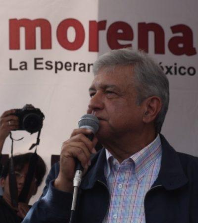 Rompeolas: 2 de julio, fecha límite para unirse a Morena