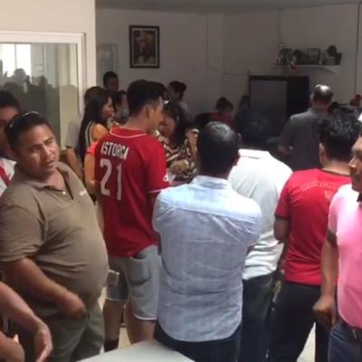 Deportistas de la 221 acusan retención ilegal de credenciales por parte del Instituto Municipal del Deporte de BJ