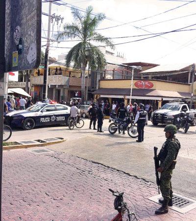 Ratifica juez como legal la detención de 3 personas en el bar 'La Catrina' de Playa del Carmen