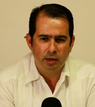 En materia de seguridad pública estamos perdiendo la batalla: Jorge Aguilar